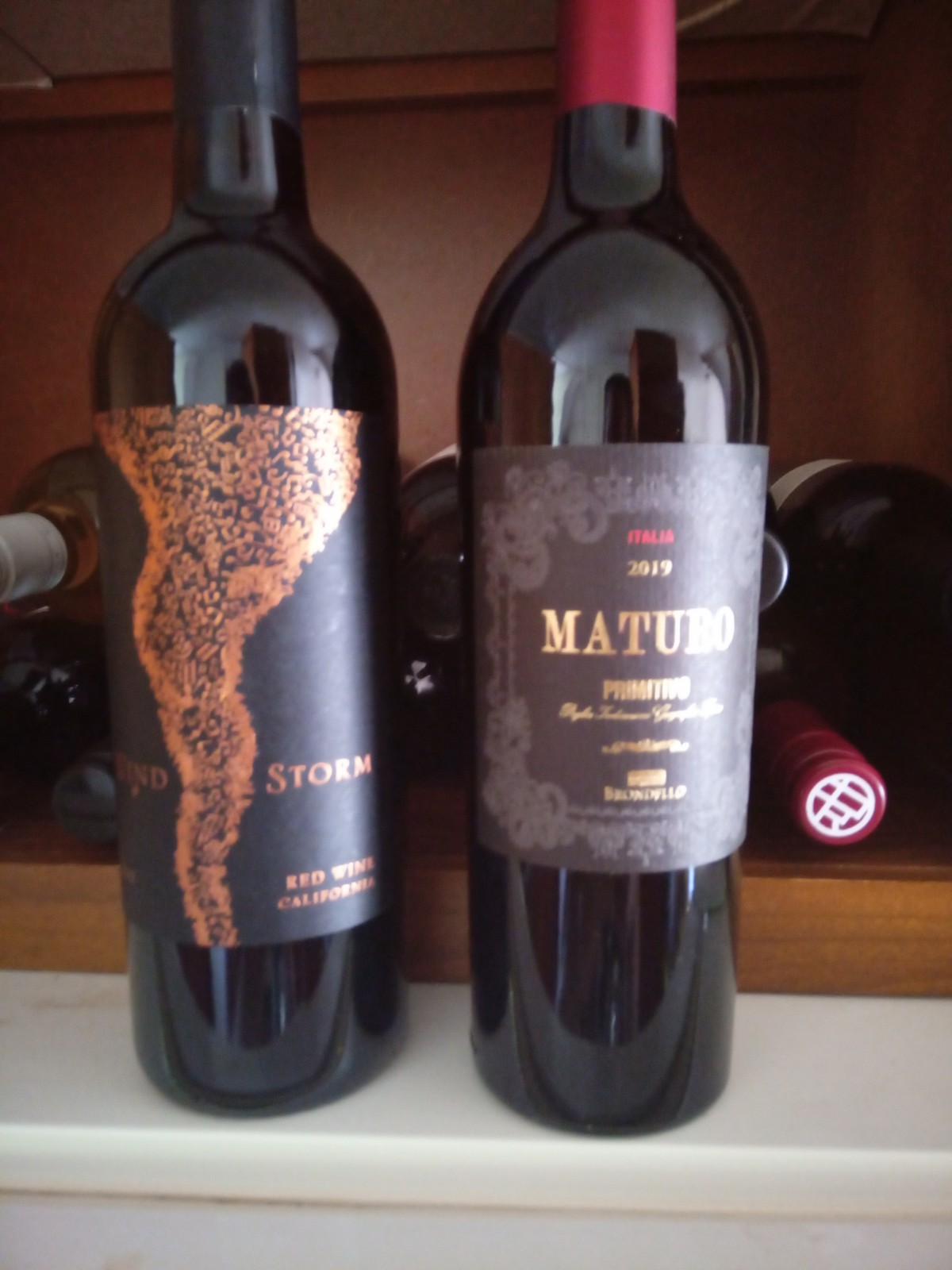 End Times Report: On Primitivo